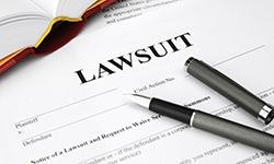law-case
